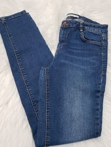 Zara Trafaluc Jean's